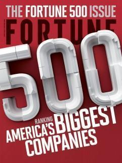 PSL Corp Featured in Fortune 500 Magazine