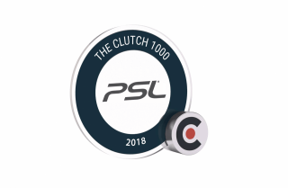 Lightning Strikes Twice! PSL Listed as Clutch Global Leader & Included on Clutch 1000 List
