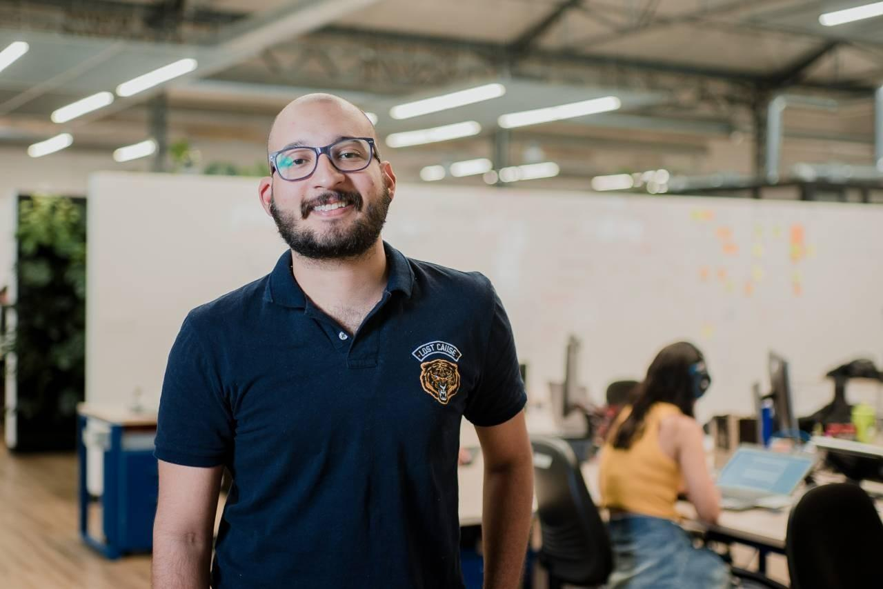 Juan Ruiz, DevOps Champion at PSL