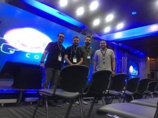 PSL at PyCon Colombia 2019