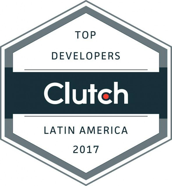 PSL recognized as a Top Software Developer and Top Web Developer in Latin America