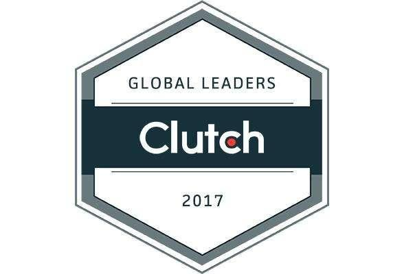 PSL Named Clutch Global Leader for 2017