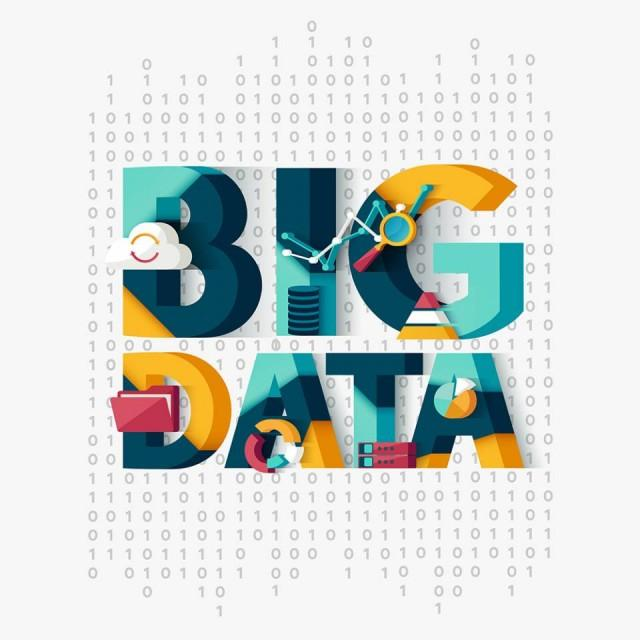 Glimpses of the Future: Big Data in 2018